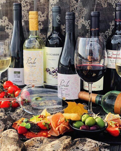 Le Versant Cabernet Sauvignon 2018 Foncalieu Les Vignobles