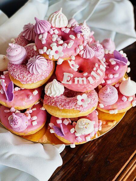 Virtuļu kūka 20Eur