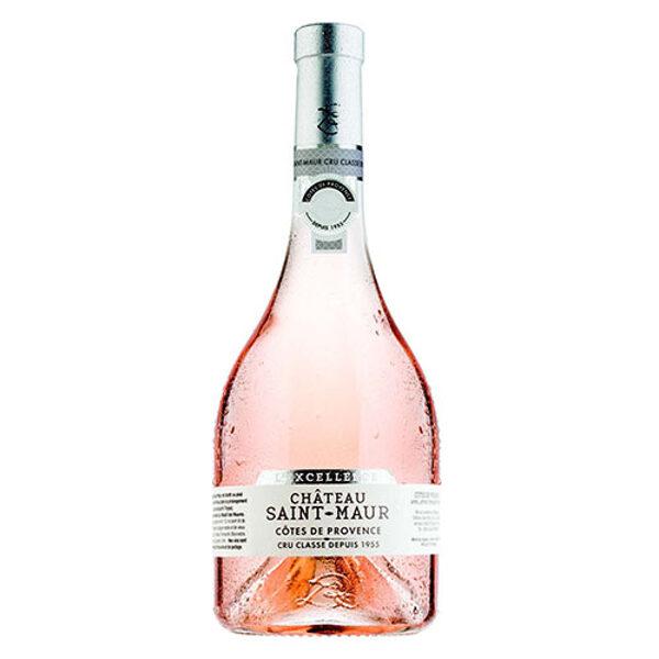 Cru Classe L'Excellence Rosé 2019 AOP Côtes de Provence