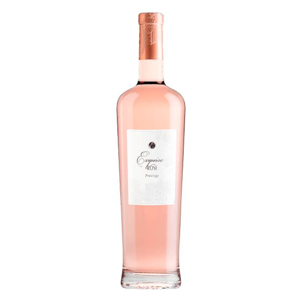 Grenache 2019 Exquise Rose Prestige N.F. Foncalieu Les Vignobles